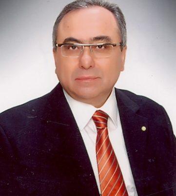 Enver Olgunsoy