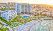 Boyalık Beach Otel'in 7. yıl gururu