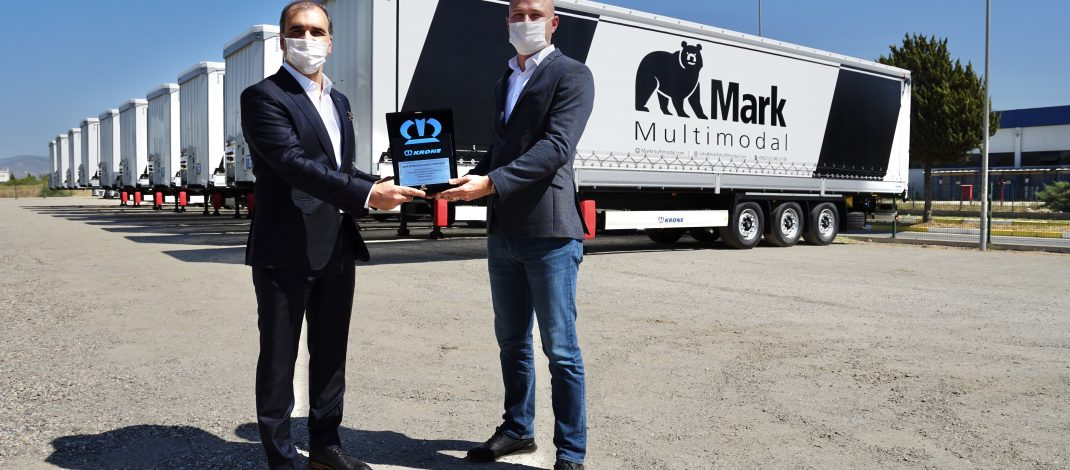 Krone, Mark Multimodal ile Parlamaya Devam Ediyor